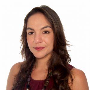 Headshot, Tassiana Carvalho