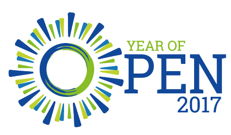 Logo do Year of Open
