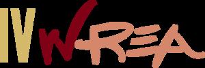 Logo WREA edição 4