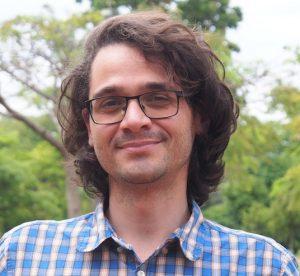 Tiago Chagas Soares