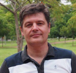 Foto de Henrique Oliveira da Silva (UFTPR)